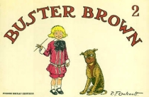 Buster Brown - Richard Felton Outcault