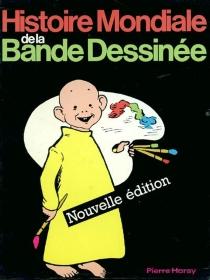 Histoire mondiale de la bande dessinée -