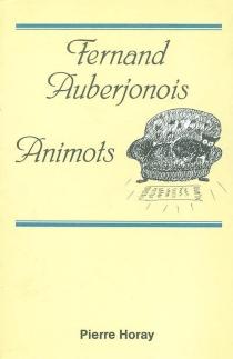 Animots - FernandAuberjonois