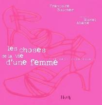 Les choses de la vie d'une femme : le petit livre rose - FrançoizeBoucher
