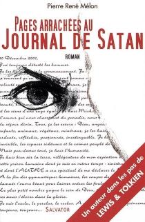 Pages arrachées au journal de Satan - Pierre RenéMélon