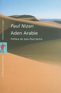 Aden Arabie - PaulNizan