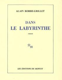 Dans le labyrinthe - AlainRobbe-Grillet