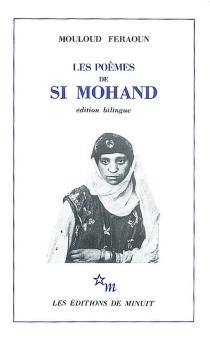Les poèmes de Si Mohand - MouloudFeraoun