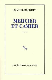 Mercier et Camier - SamuelBeckett