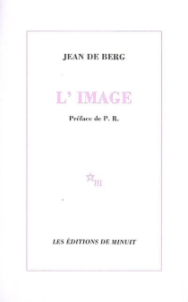L'image - Catherine Robbe-Grillet