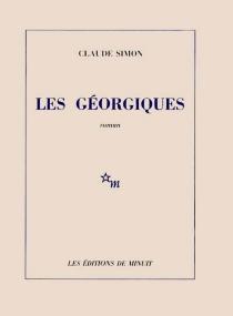 Les géorgiques - ClaudeSimon