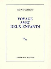 Voyage avec deux enfants - HervéGuibert