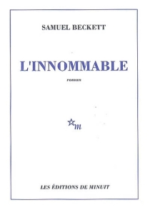 L'Innommable - Samuel Beckett
