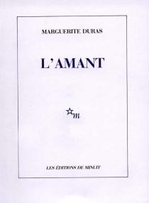 L'amant - MargueriteDuras