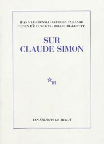 Sur Claude Simon -