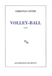 Volley-ball - Christian Oster