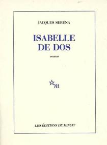 Isabelle de dos - JacquesSerena