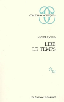 Lire le temps - MichelPicard