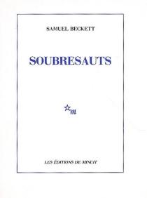Soubresauts - SamuelBeckett
