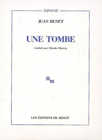 Une tombe - JuanBenet