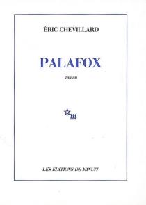 Palafox - ÉricChevillard