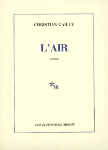 L'air - ChristianGailly