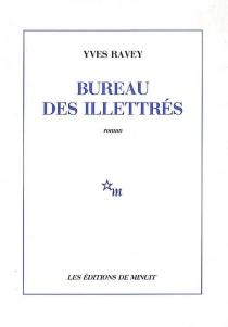 Bureau des illettrés - YvesRavey