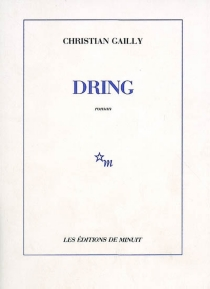 Dring - Christian Gailly