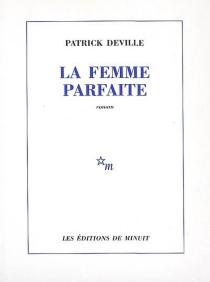 La femme parfaite - PatrickDeville