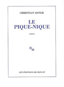 Le pique-nique - ChristianOster