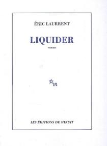 Liquider - ÉricLaurrent