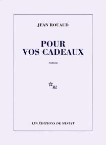 Pour vos cadeaux - JeanRouaud