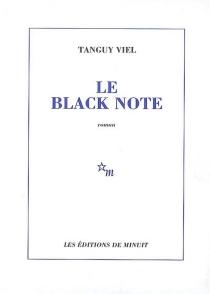 Le black note - TanguyViel