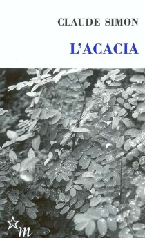 L'acacia - ClaudeSimon