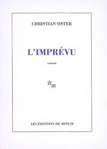 L'imprévu - ChristianOster