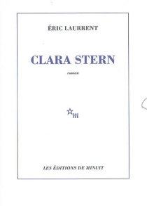 Clara Stern - ÉricLaurrent