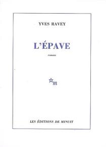 L'épave - YvesRavey