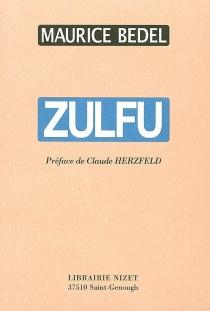 Zulfu - MauriceBedel