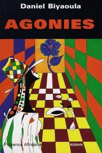 Agonies - DanielBiyaoula