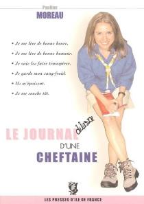 Le journal d'une cheftaine - PaulineMoreau