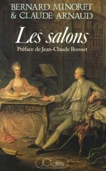 Les salons - ClaudeArnaud