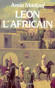 Léon l'Africain - AminMaalouf