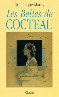 Les Belles de Cocteau - DominiqueMarny