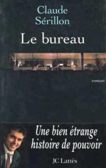 Le bureau - ClaudeSérillon