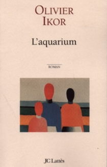 L'aquarium - OlivierIkor