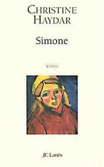 Simone - ChristineHaydar