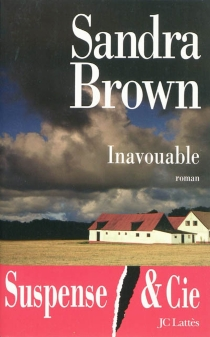 Inavouable - Sandra Brown