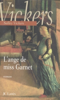 L'ange de Miss Garnet - Salley Vickers