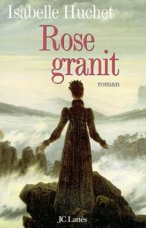 Rose granit - IsabelleHuchet