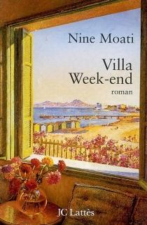 Villa Week-end - NineMoati