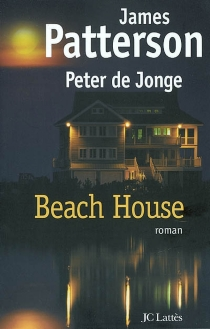 Beach house - Peter De Jonge