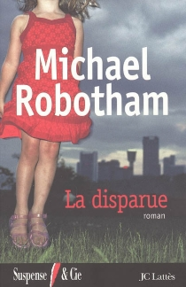 La disparue - MichaelRobotham