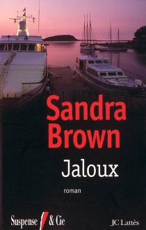 Jaloux - Sandra Brown