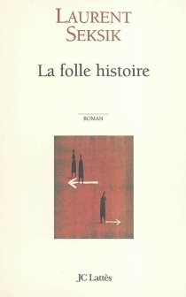 La folle histoire - LaurentSeksik